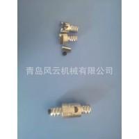 电镀锌连接件加工