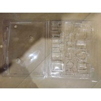 PVC吸塑包装盒壳加工