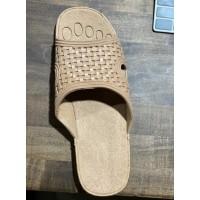 淋浴鞋,PVC拖鞋加工