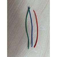 多股PVC电子线加工