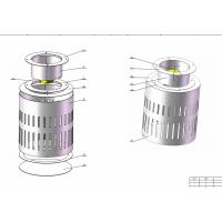 激光切割焊接加工