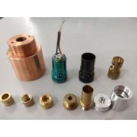铜套加工铝件数控加工