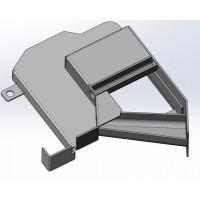 钣金焊接组件加工
