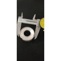独轮车端盖压铸件