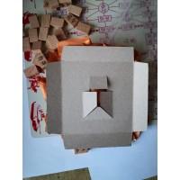 礼品盒加工