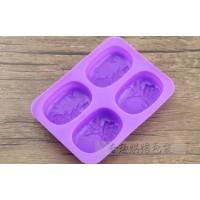 手工香皂硅胶模烘焙硅胶模定制