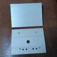 外发铝件CNC加工