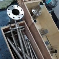 不锈钢机械加工件