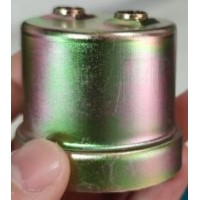 传感器冲压件外壳加工