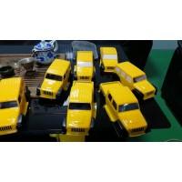 玩具车壳喷油加工