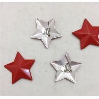 铝制五角星加工