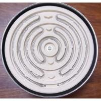陶瓷烤盘加工