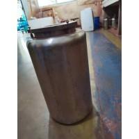 不锈钢料桶加工
