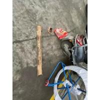 槽钢加工件