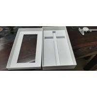纸盒彩盒工艺手工礼盒加工