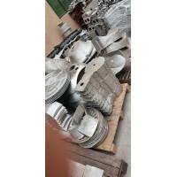 铝合金翻砂件CNC加工