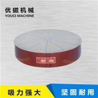 电磁吸盘生产与销售及维修;无锡优磁机械设备有限公司