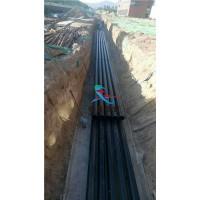 太原热浸塑电缆保护管生产厂家