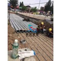 侯马海泡石水泥电缆管规格