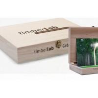 礼品木盒加工