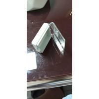 亚克力+塑胶盒子加工