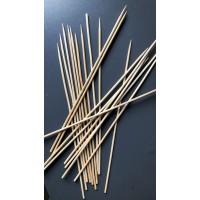 一次性烧烤竹签加工