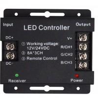 LED控制器五金外壳加工