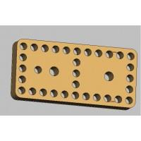 锌铝合金压铸加工