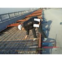 模板支护组合焊件加工