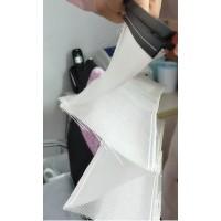 折叠网缝制箱包加工