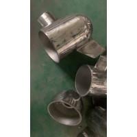 不锈钢铸件机加工
