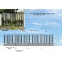铝合金焊接围栏加工