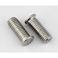 不锈钢焊接螺柱加工