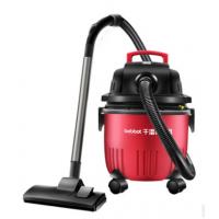 苏州宝家丽贴牌定制大功率干湿吹大吸力桶式吸尘器