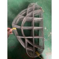 异形铁丝不锈钢定型点焊加工