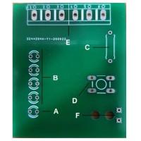 pcb板加工电路板定制线板定做
