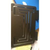 铝件冲压+CNC加工