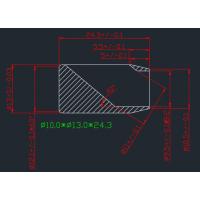 车铣复合数控车床机械加工