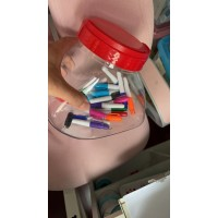 透明塑料桶加工
