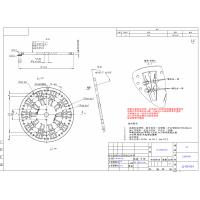 精密模具CNC五金非标件加工