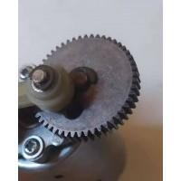 粉末冶金齿轮加工