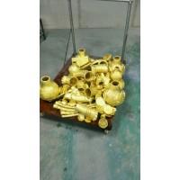 专业定制铸造加工铜工艺制品雕塑五金合金装饰件