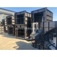 供应矩形流水槽模具 u型流水槽模具 凯亚模具厂家直销