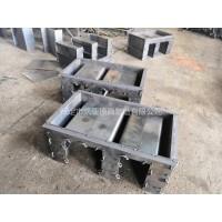 u型槽钢模具厂家直销 预制水泥u型槽模具价格优惠-凯亚品牌