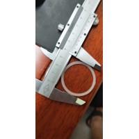 0型硅胶圈加工