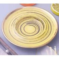 手绘陶瓷盘子加工