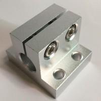 T型铝材加工