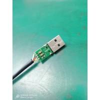 CP2102 USB PCB板加工