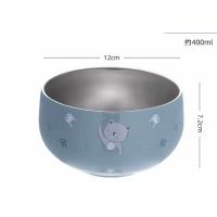 不锈钢碗盘加工