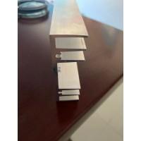 铝散热板加工
